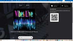 CHEATIN ON ME - STEPHANIE MCDEE THE QUEEN OF SOUL ON VIBES-LIVE RADIO
