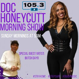 DOC HONEYCUTT MORNING SHOW
