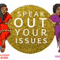 Speak Out Your Issues