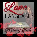 """New hot hit Kween of hearts """"Love languages """""""