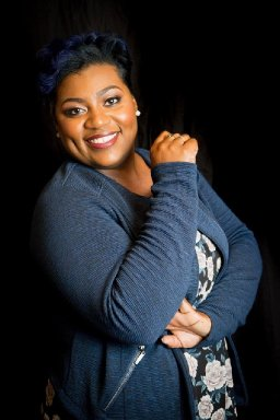 Devona Natalie Boone  is an author and founder of the non-profit organization, Precious G.E.M.S Inc