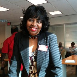 Nadine Ali Founder and Executive Director of South Candler Neighborhood Advocates (SCNA)