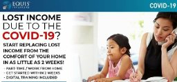 Looking For Extra Income Work From Home