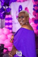 Missie Wilson the Director of the Mississippi Chapter for domestic Violence