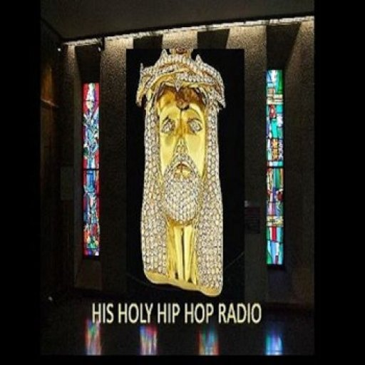 HIS HOLY HIP HOP