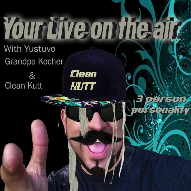 THE CLEAN KUTT SHOW