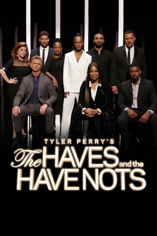 THE HAVE AND THE HAVE NOTS