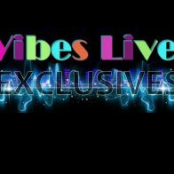 VIBES   LIVE EXCLUSIVES  CAILIN GOODMAN (made with Spreake