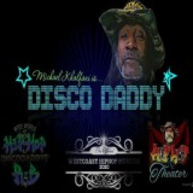 2019 06 30   DISCO DADDYS' WIDE WORLD OF HIP HOP AND RnB   THE SOUL TRAIN DANCERS    Chiquita f Leak and  Karen A